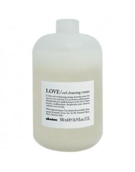 Davines Essential Haircare Love Curl Cleansing Cream