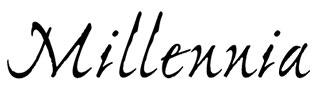 Millennia Salon